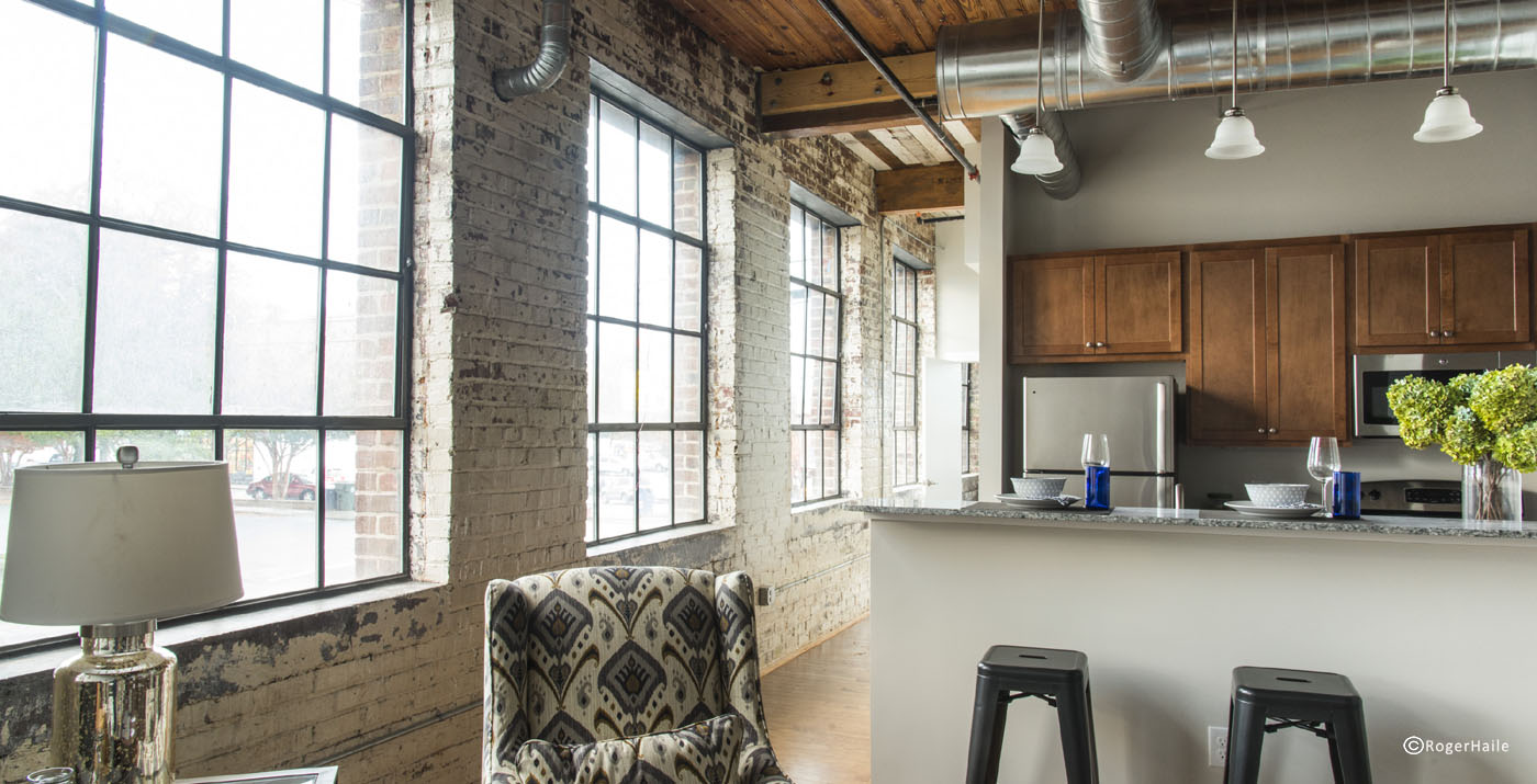 The Lofts At White Furniture Represents The First Phase Of The Three Phase  White Furniture Development. The Lofts Consists Of 156 Market Rate  Apartments And ...