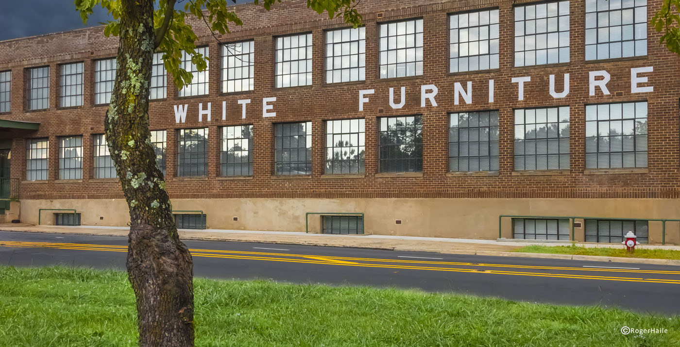 Phase 1 Lofts At White Furniture